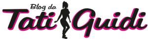 Desenvolvimento de logotipo e identidade visual para blogueira fitness Tati Guidi, em conjunto com o projeto do Blog personalizado
