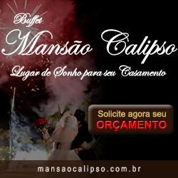 Campanha Institucional Mansão Calipso