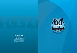 Desenvolvimento e fechamento de arquivo para Pasta de Documentos BD Esportes